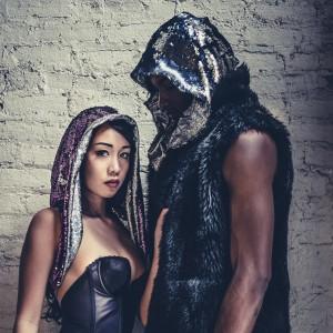 Mysterious Festival Hood