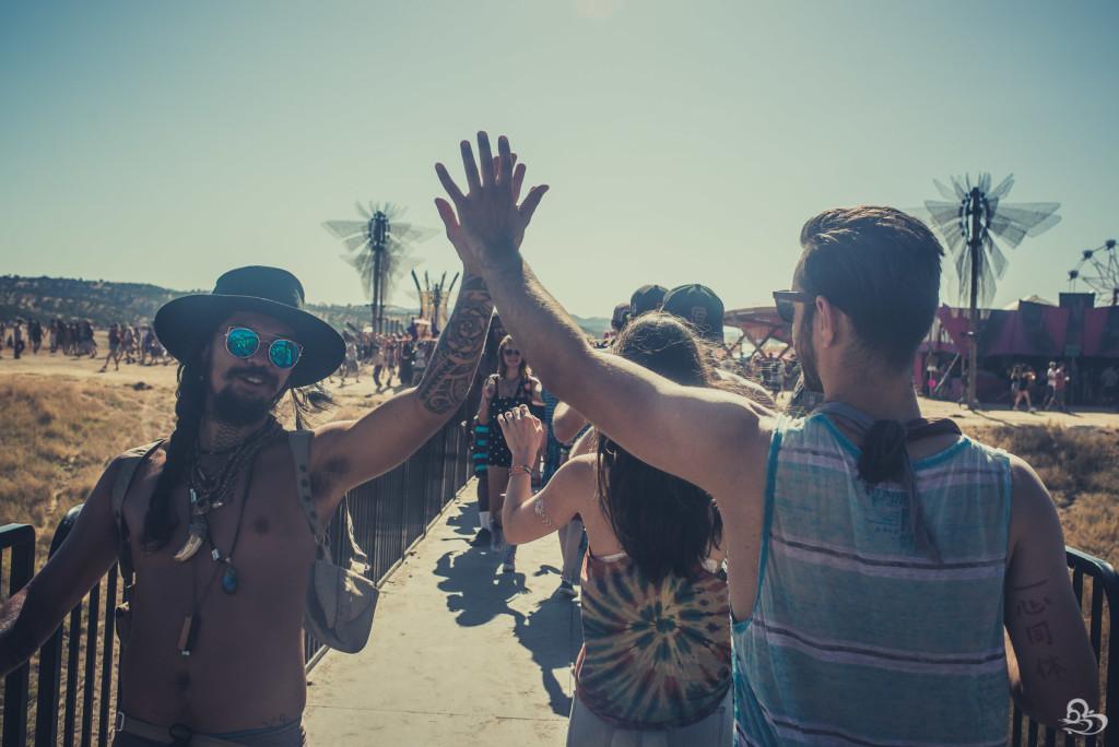 LIB Hippie Love
