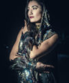 Tribal Goddess Cuffs