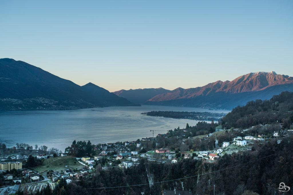 Lake Maggiore ticino switzerland photo mountains