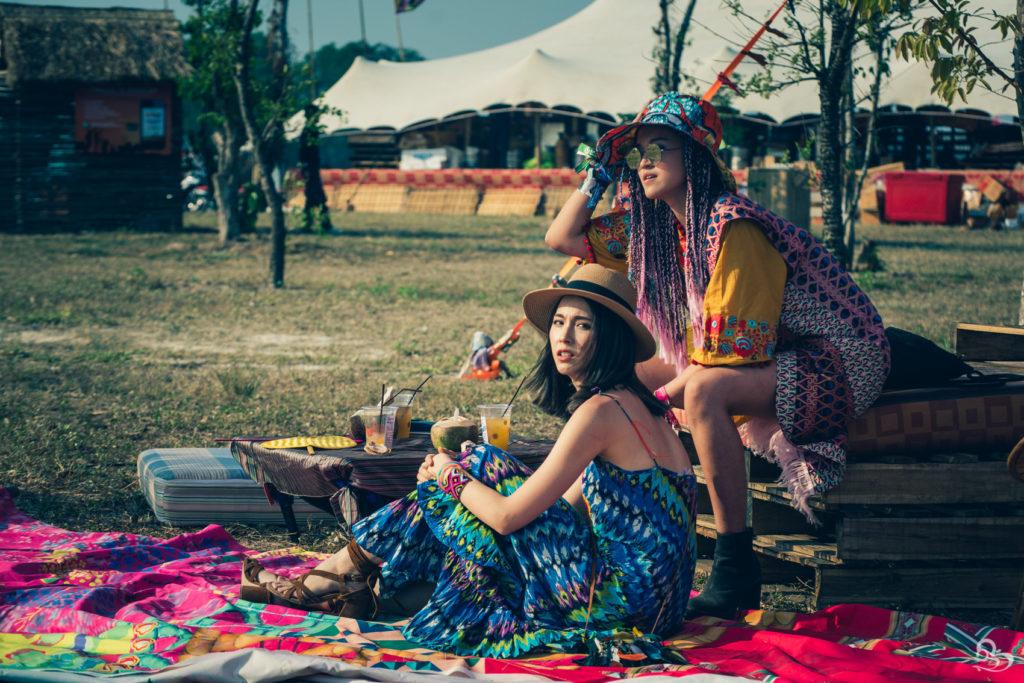 wonderfruit festival fashion