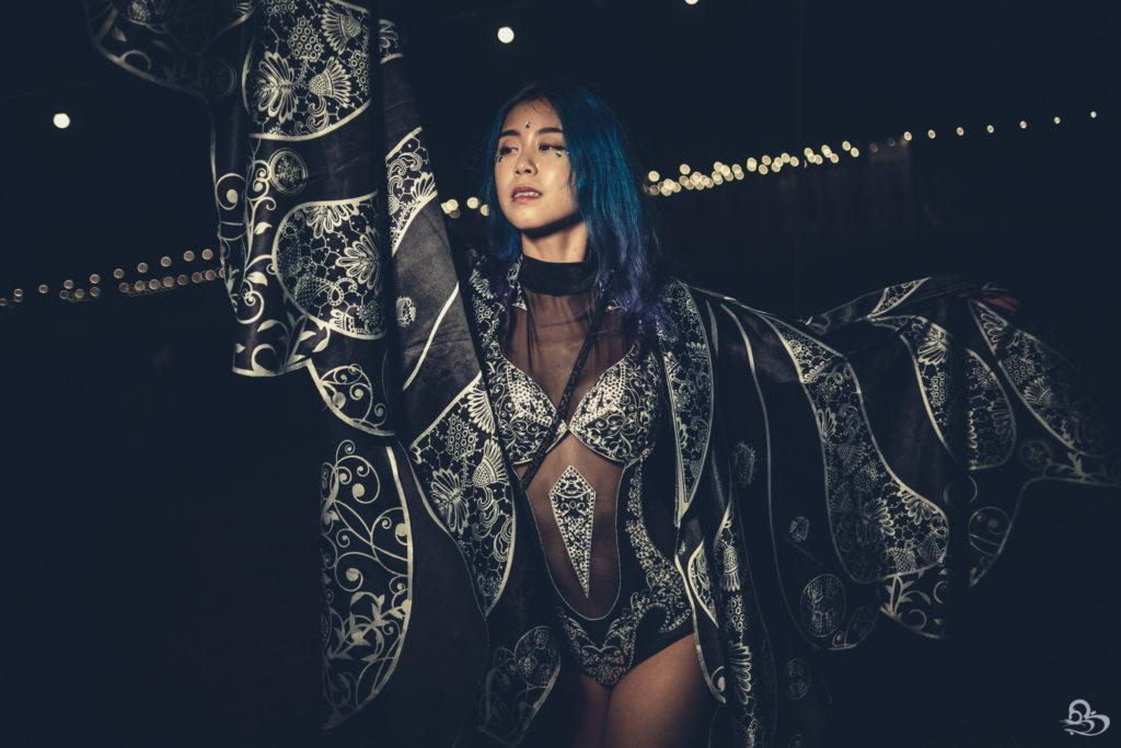 Joey kim wonderfruit festival 2017